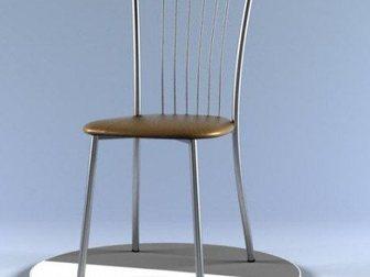 Уникальное фото Мебель для прихожей Стул для дома и дачи Дельта и другие, 33118256 в Гатчине