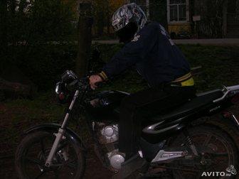 Скачать изображение Мото SYM XS125-K 34499892 в Гатчине