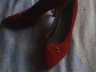 Просмотреть foto Женская обувь продаеться 34572782 в Гатчине