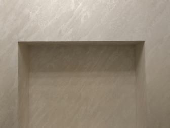 Увидеть фотографию Ремонт, отделка Отделка декоративной штукатуркой 39086684 в Гатчине