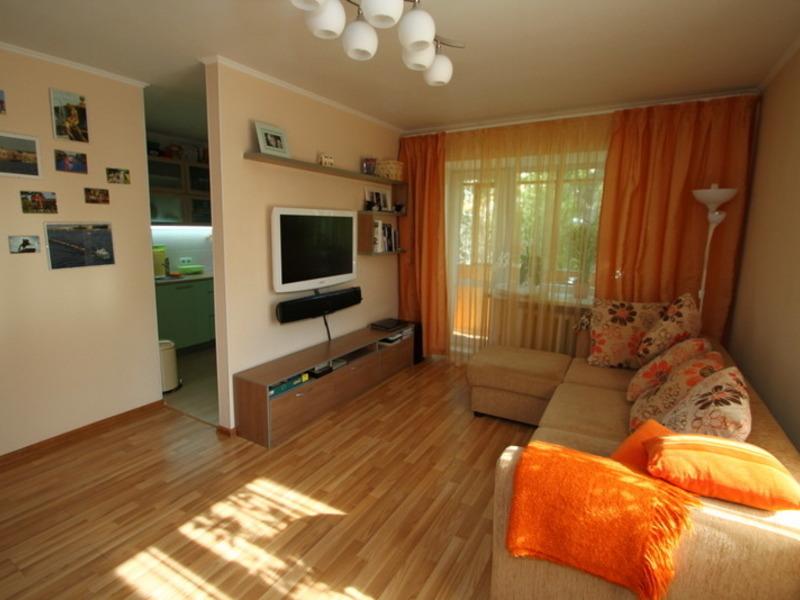 Сколько нужно денег на ремонт однокомнатной квартиры