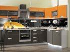 Новое фото Кухонная мебель Фартук для кухонной зоны с фотопечатью 32477211 в Гаврилов-Яме