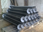 Новое фотографию Другие строительные услуги Изготовление и монтаж свайно-винтового фундамента 35106050 в Гаврилов-Яме
