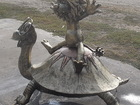 Уникальное фотографию Другие предметы интерьера металлические скульптуры героев мультфильмов(разные) 31785184 в Краснодаре