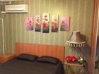 2х комнатная квартира на ул. Островского Площадь квартиры 58