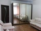 1 комнатная квартира площадью 50 м. кв.  Новый дом. Автономн