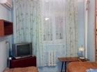 Комната в общежитии на ул. Морская Площадь 23 м. кв.  Первый