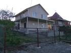 Скачать бесплатно фото  Дом 101 м2 на участке 4 сотки с видом на море 68463460 в Геленджике