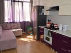 Продам 1 комнатную квартиру в идеальном состоянии, район Маг