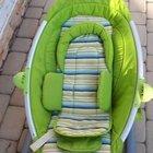 Кресло-качалка для малышей