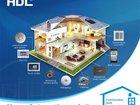 Умный дом HDL блоки разные