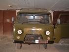 УАЗ 3164 Пикап в Горно-Алтайске фото