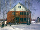 Новое изображение  Дом в 3-х уровнях в с, Ая, 150 кв, м , благоустроенный, 38360679 в Горно-Алтайске