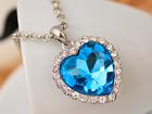 Скачать фотографию Ювелирные изделия и украшения Ожерелье с подвеской для женщин 68054063 в Липецке