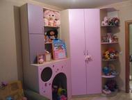Мебель на заказ Изготовление корпусной мебели (кухни, шкафы-купе, прихожие, детс