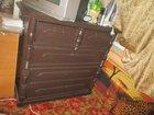Фотография в Хобби и увлечения Антиквариат Продам комод. Цена договорная в Гусь-Хрустальном 0