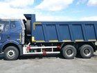 Свежее фотографию Спецтехника Продам Самосвал FAW J6, 6х4, 25 тонн, 33155728 в Хабаровске