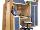 Фото в Мебель и интерьер Мебель для детей Компактная детская мебель Приют-Люкс состоит в Хабаровске 10000