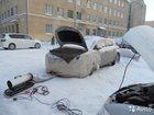 Фотография в   Быстрый отогрев авто на месте. 1000 рубл в Хабаровске 1000