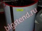 Скачать бесплатно foto Разное Медогонка 3-х рамочная, нержавейка, кассеты оборотные 39396162 в Хабаровске