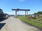 Уникальное изображение  Складские и производственные помещения 150 - 2200 м² 40004164 в Хабаровске