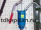 Увидеть фотографию Разное Насос для бочек FX-19B /масла, гсм, дизельное топливо/ 40045377 в Хабаровске