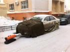 Уникальное foto  Отогрев авто, прикуривание, быстрый запуск от 500 рублей 46537109 в Хабаровске
