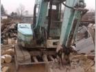 Просмотреть фотографию  Услуги экскаватора, Услуги грузовика с краном-манипулятором 65810147 в Хабаровске
