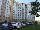 Недалеко от центра продается однокомнатная квартира на перво