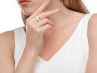 Скачать бесплатно фото Ювелирные изделия и украшения Sokolov серебро кольцо Ag925 69159571 в Хабаровске