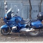 продам мотоцикл бмв