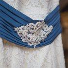 Продам счастливое свадебное платье)