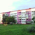 Покраска фасадов зданий и сооружений