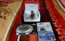 Продаю оригинальные мужские часы Tissot Touch (Swiss made)