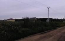 Продается земельный участок в с. Тополево — район коттеджной