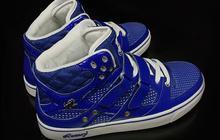 Баскетбольная обувь кеды