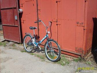 Свежее foto Другие спортивные товары новый подростковый велосипед 32766820 в Хабаровске