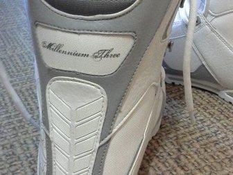 Увидеть фотографию Спортивный инвентарь Сноубордические ботинки 33036898 в Хабаровске
