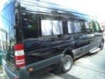 Просмотреть изображение Аренда и прокат авто Услуга автобус MERSEDES 33105532 в Хабаровске