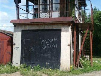 Скачать бесплатно foto  Срочно продам гараж 33394178 в Хабаровске