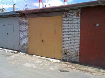 Уникальное фото Гаражи, стоянки Продам гараж в ГСК район жд, университета (ДВГУПС) 34597038 в Хабаровске