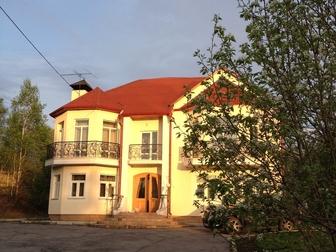 Скачать изображение Коммерческая недвижимость база отдыха Бычиха на берегу реки Уссури 67883464 в Хабаровске