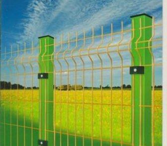 Изображение в Строительство и ремонт Строительные материалы Панельный забор FENSYS, а также аналог в Хабаровске 3980