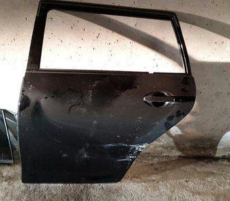 Изображение в Авто Разное Продается боковая левая задняя дверь на Toyota в Хабаровске 1500