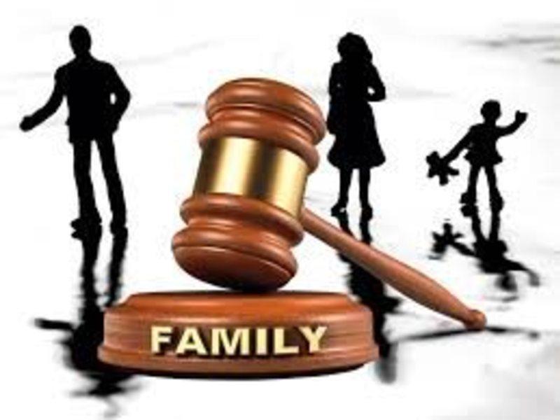 юрист по семейному праву правила, впрочем