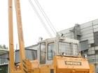 Смотреть изображение Трубоукладчик Гусеничный трубоукладчик ЧЕТРА ТГ-321 г/п 40-45 тонн 38984047 в Ханты-Мансийске