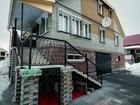 Продается дом в экологически чистом районе СУ-967.  Инфрастр