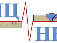 Аттестация по неразрушающему контролю дистанционно(ВИк,УК,РК,ПВК,ЭК,ПВТ) Экзамен