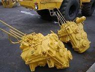 Ремонт узлов К-700, К-701 Харабалях ООО «ВолгаРемТранс» производит работы по рем
