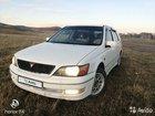 Toyota Vista Ardeo 2.0AT, 1998, 299999км